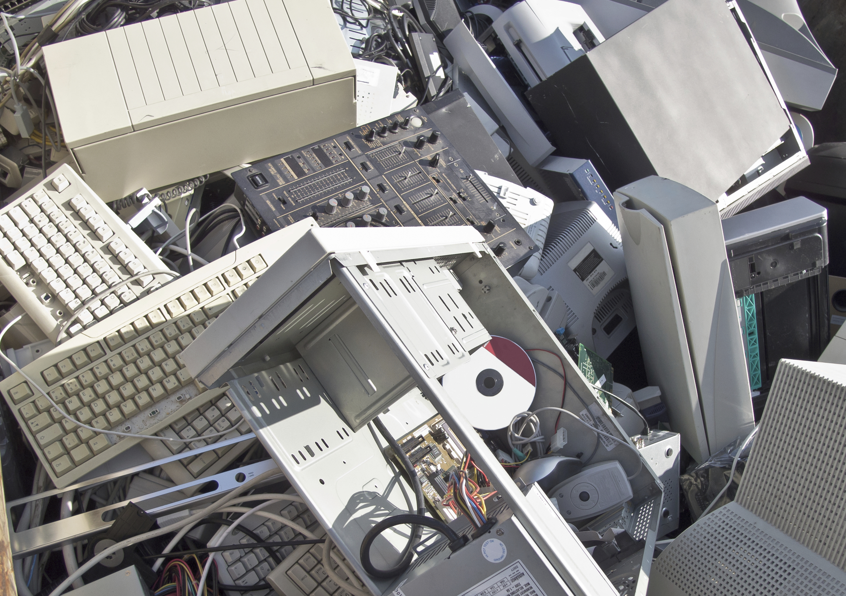 Disposal Of Old Computers 61